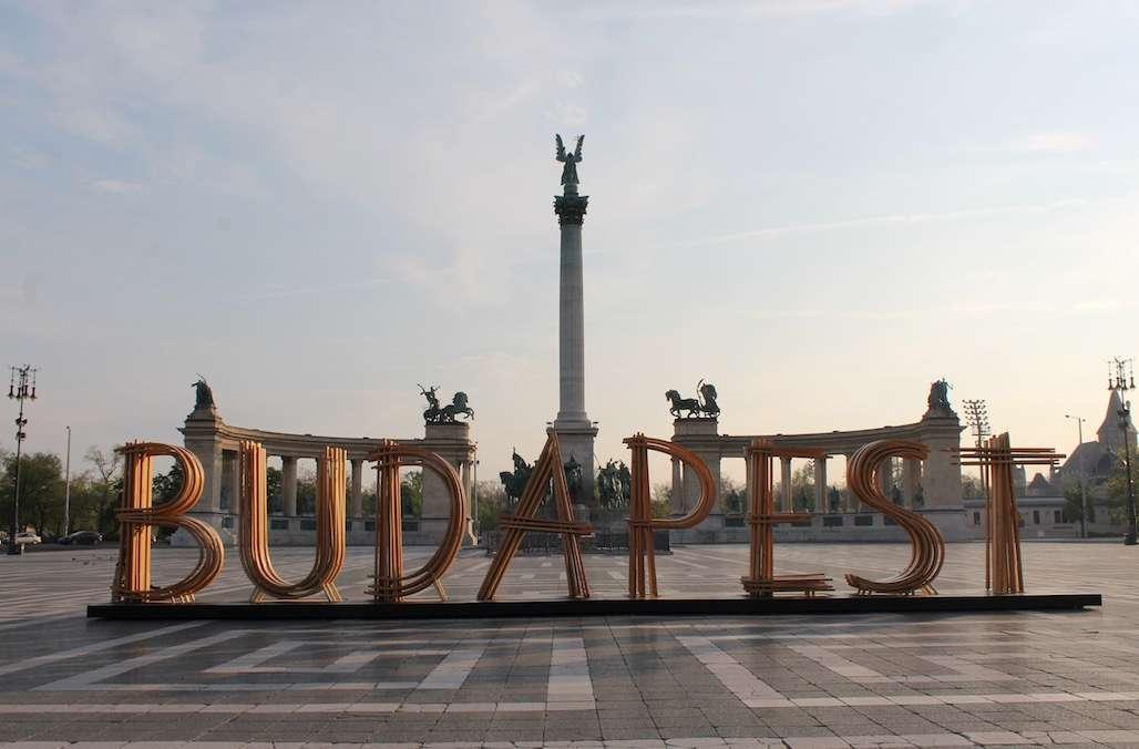 Boedapest 5