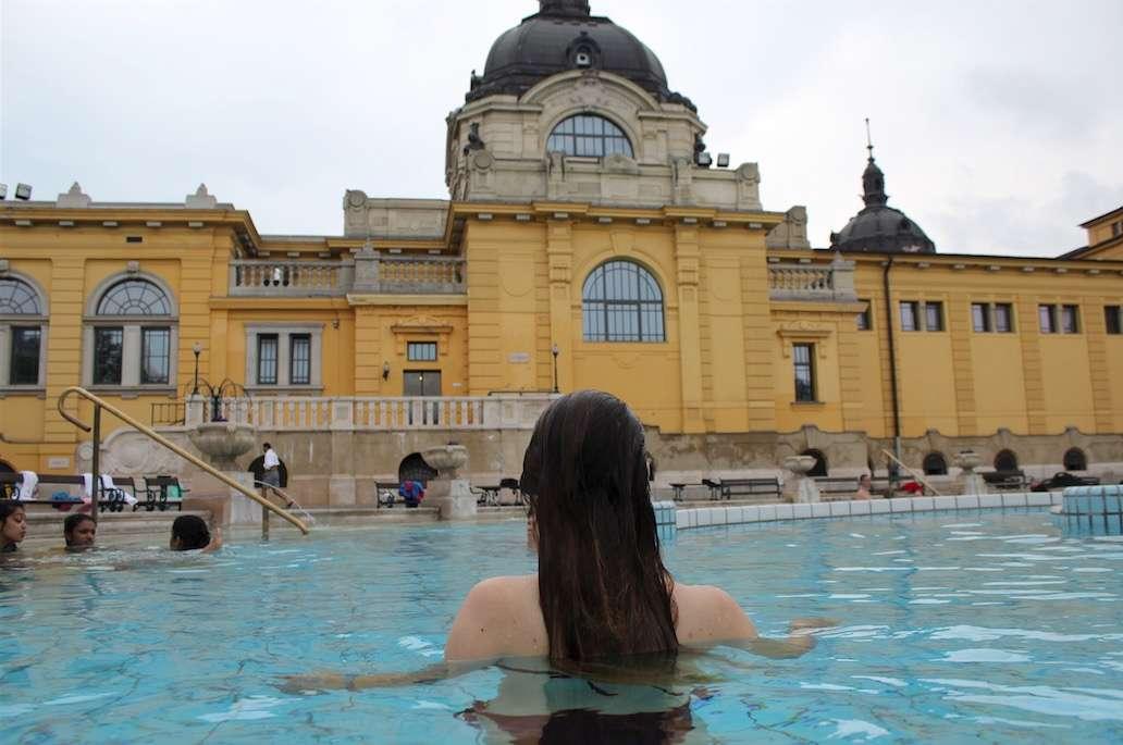 Boedapest 7