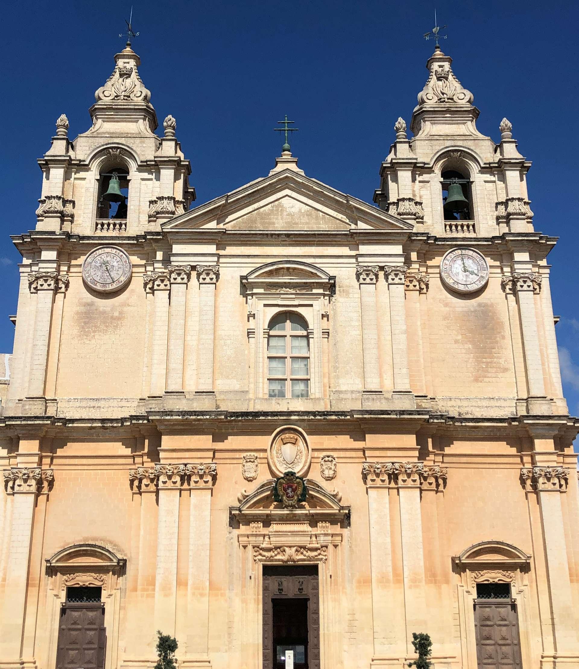 Kathedraal Mdina