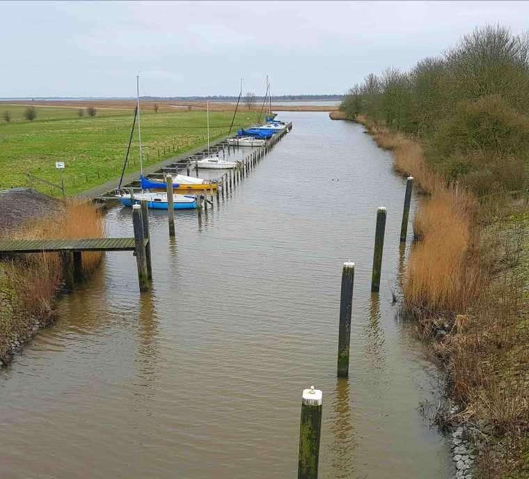 Blog Lauwersmeer