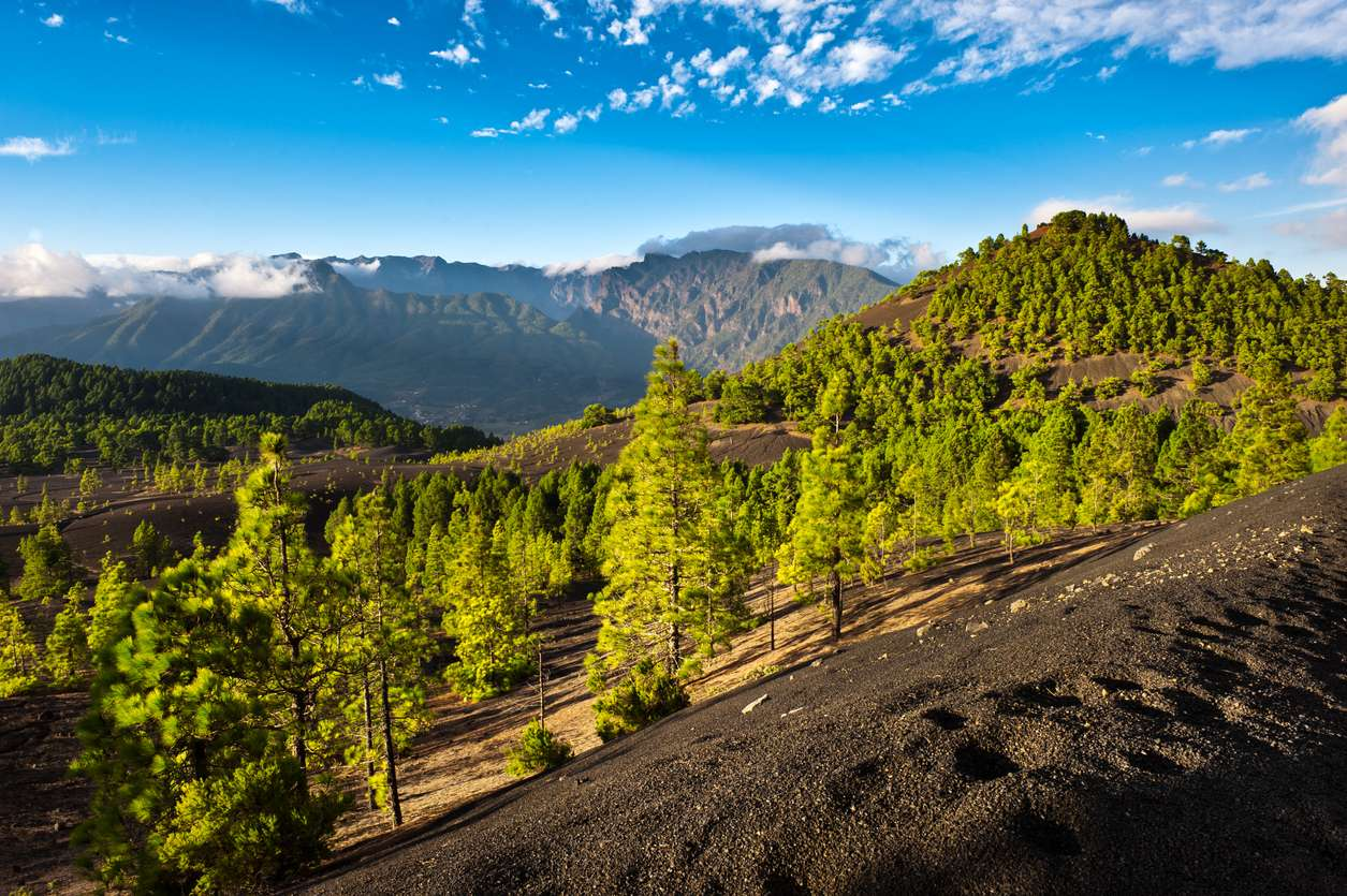 La Palma goedkope vakantie