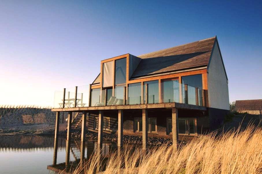 Vakantiehuis in Nederland, natuurhuisje Texel
