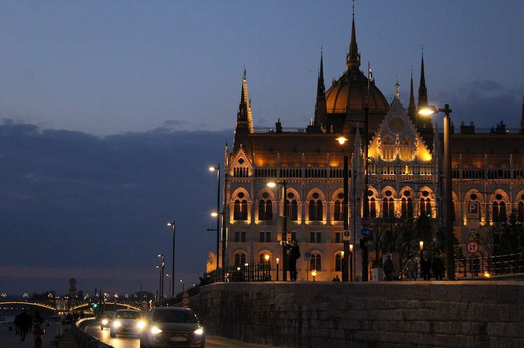 Boedapest 2