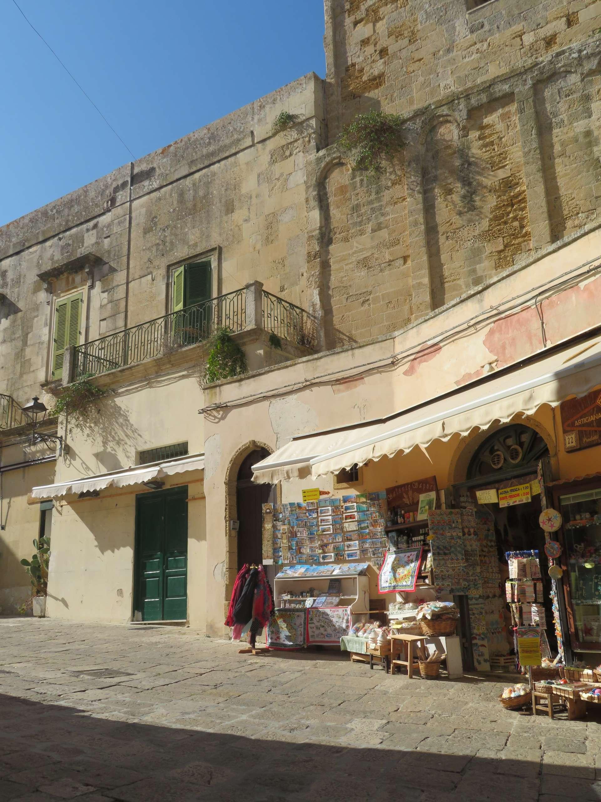 Otranto italie