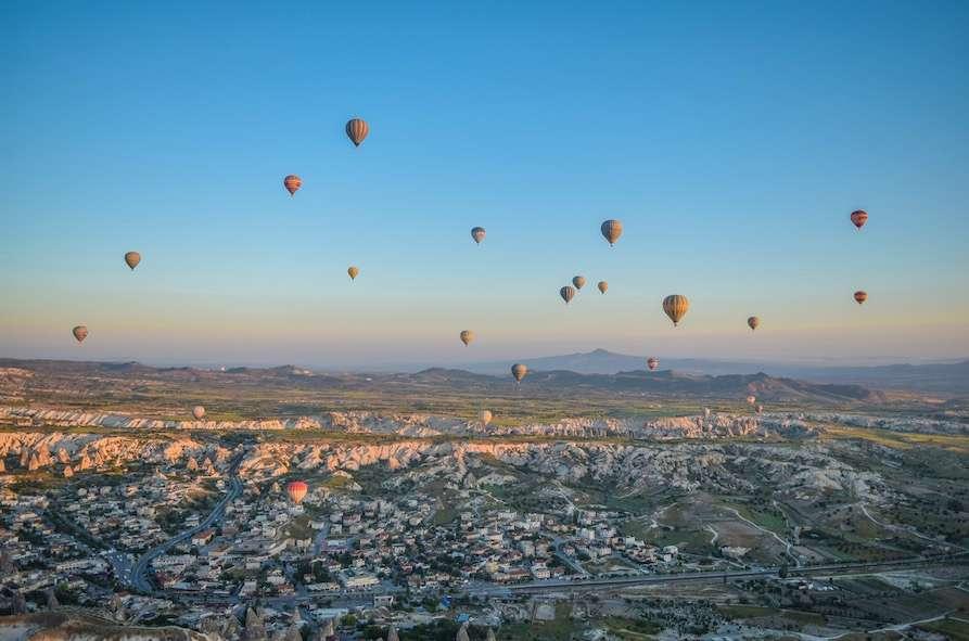 Cappadocie 4