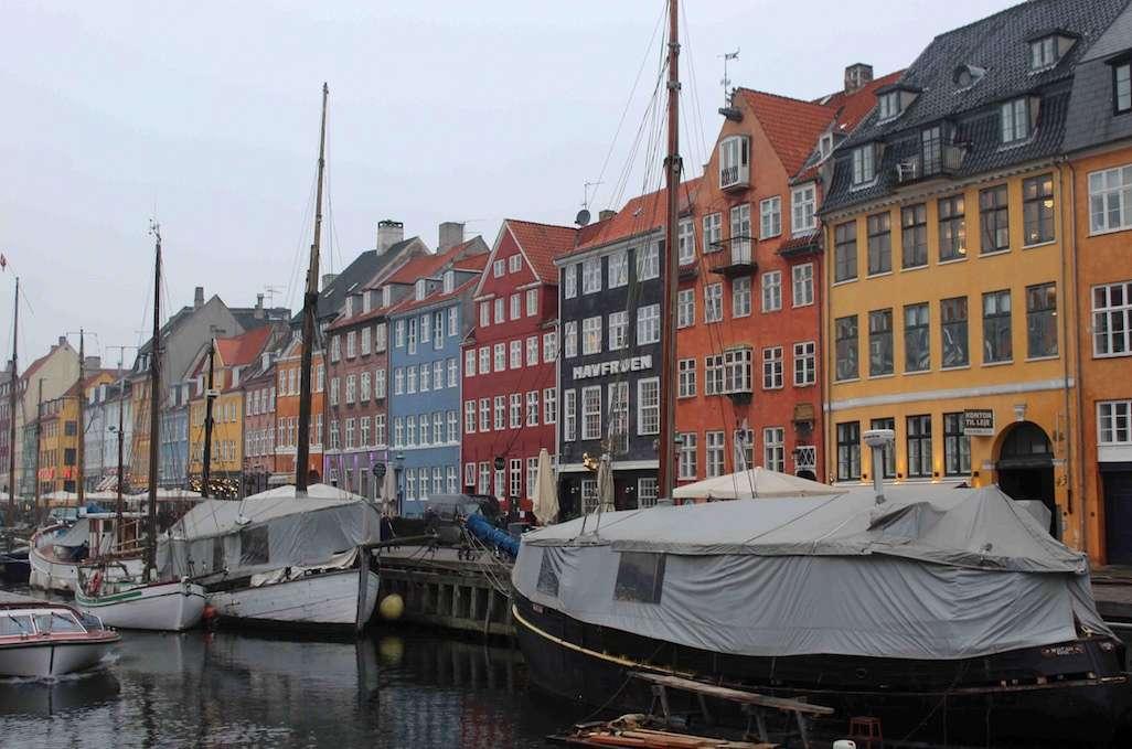 Kopenhagen 4