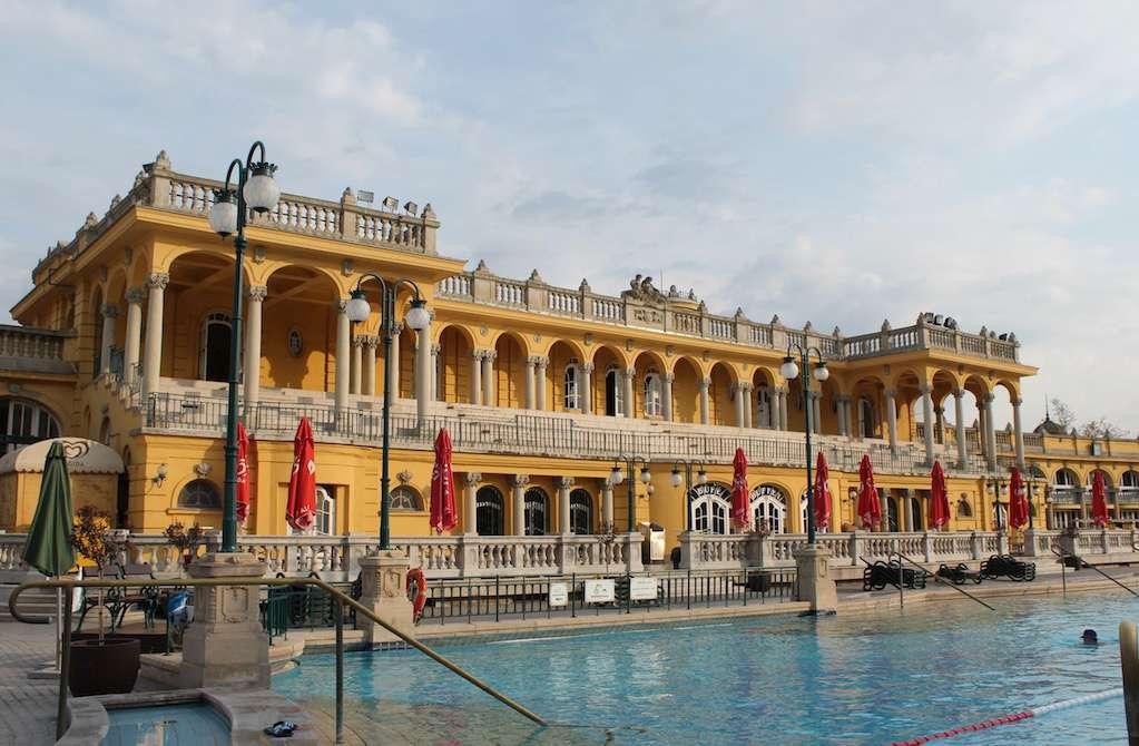 Boedapest 6