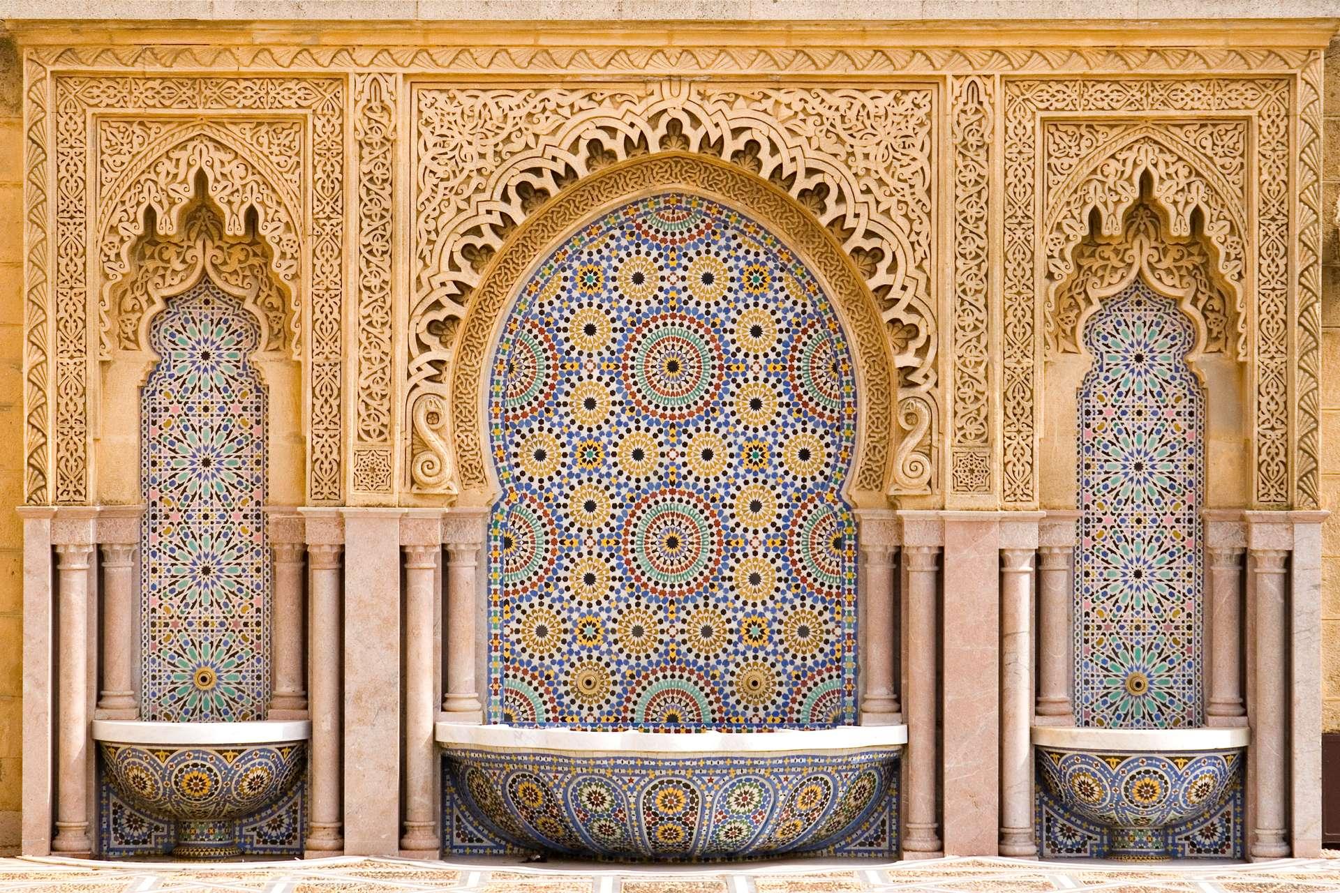 Stedentrip Marrakech