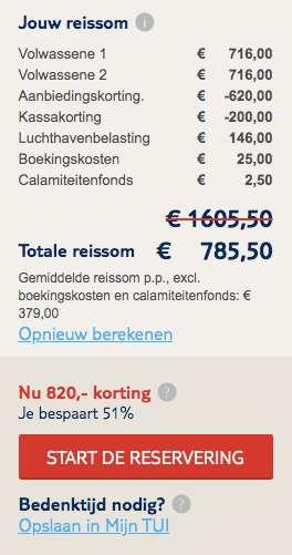 8 dagen Gambia €379