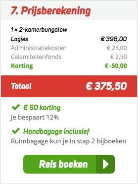 8 dagen Gran Canaria voor maar €174