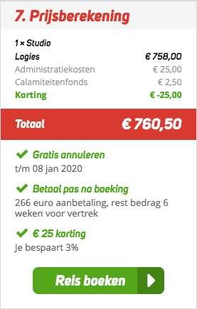 8 dagen Lesbos voor maar €367
