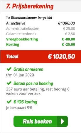 8 dagen Macedonië voor maar €497