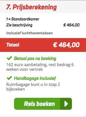 8 dagen Turkije voor maar €232