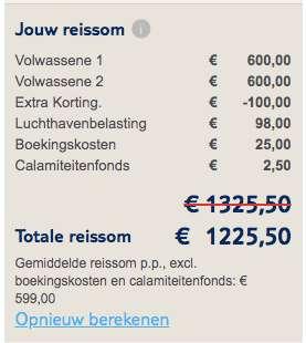 8 dagen Zakynthos voor €599