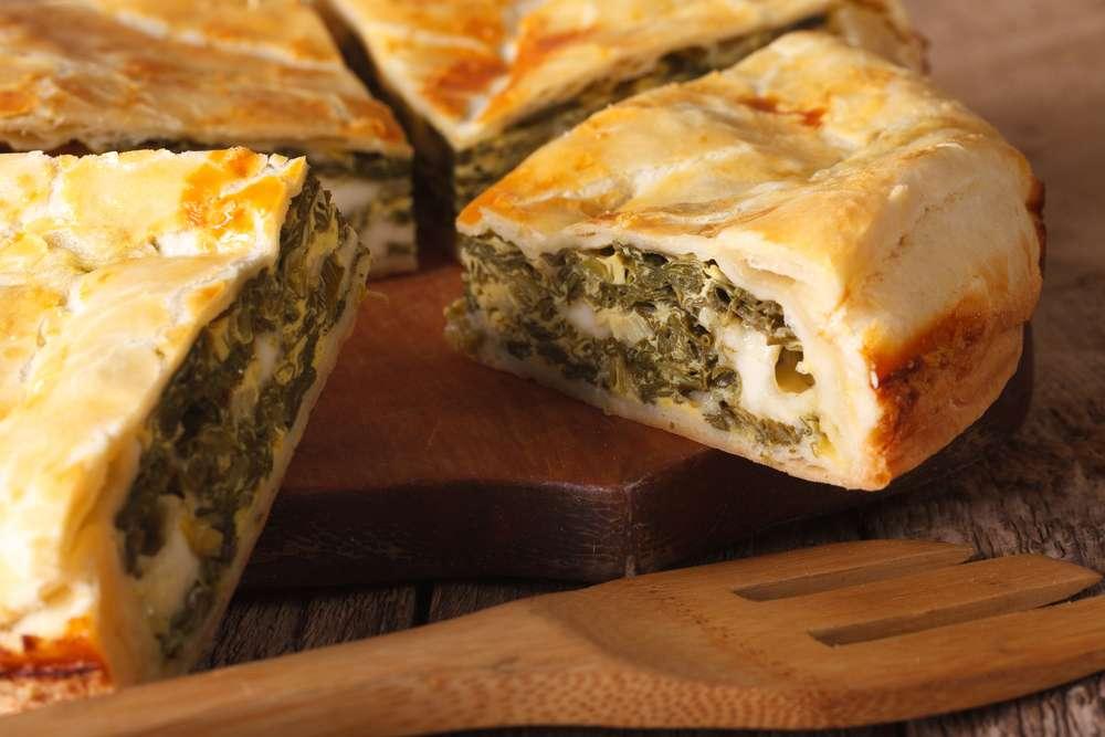 Kreta voor foodies