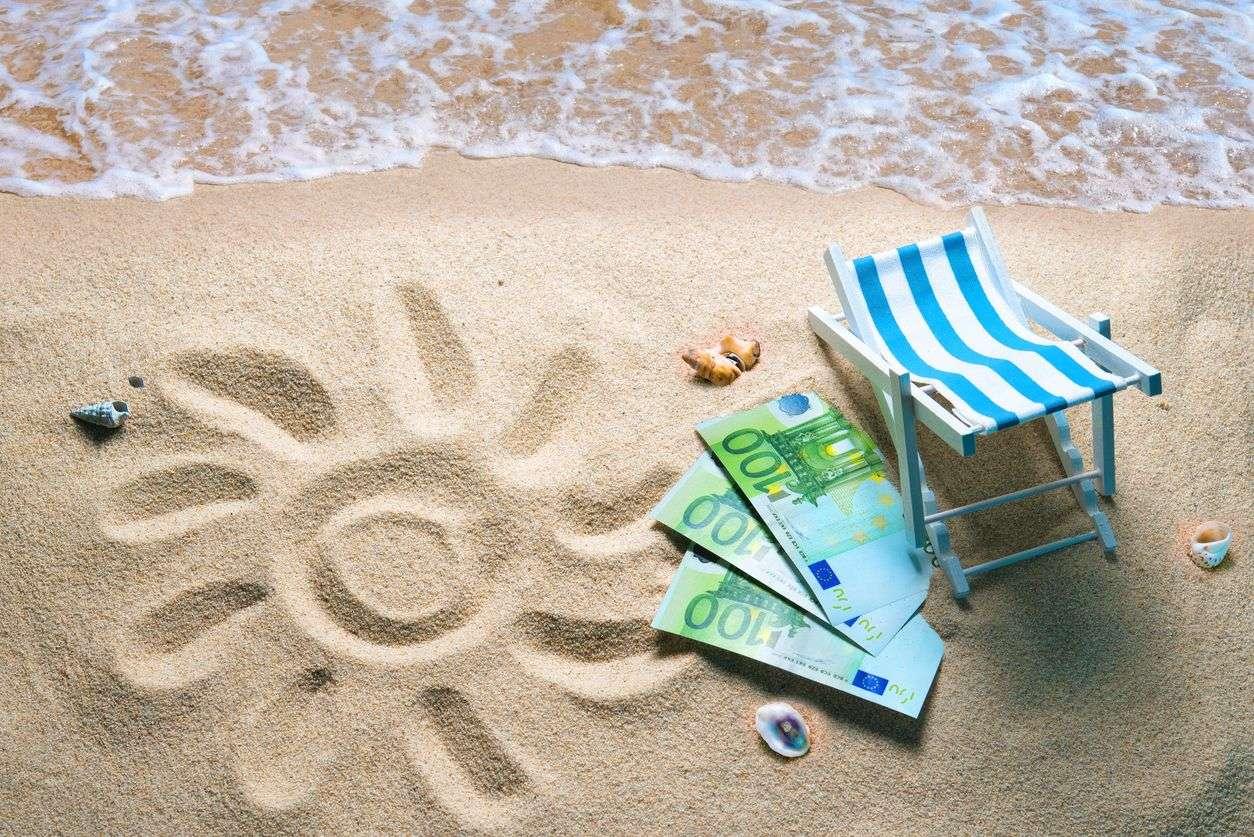 Geld besparen op reis