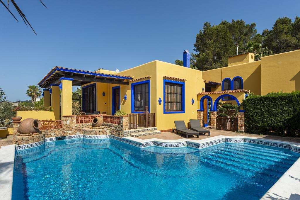 Momondo accommodatie Ibiza