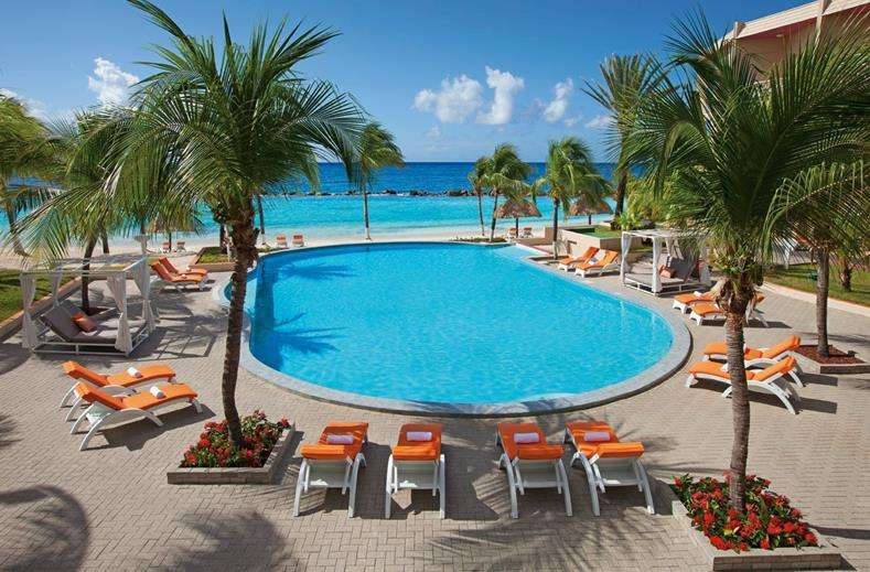 Sunscape Curaçao Resort, Spa & Casino
