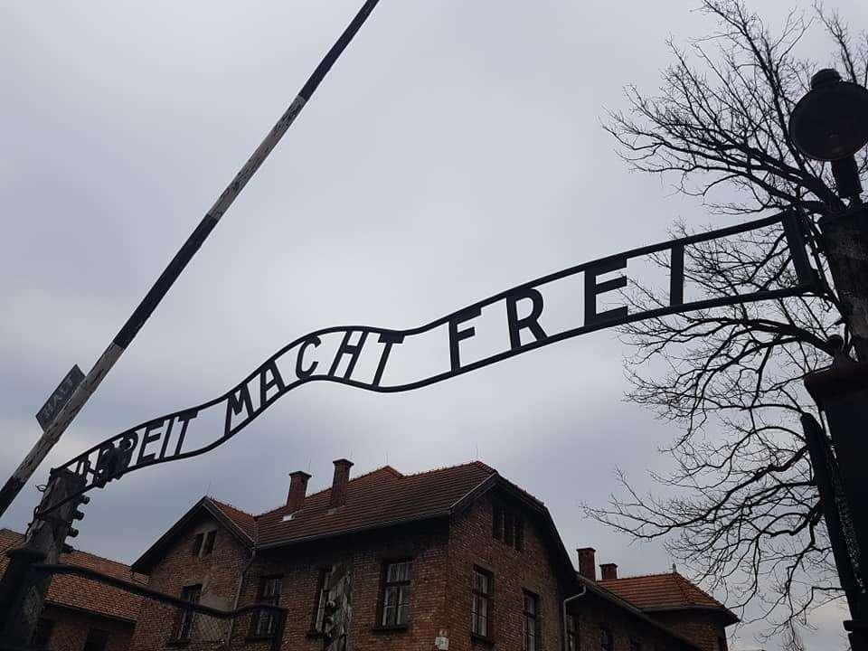 Auschwitz Krakau