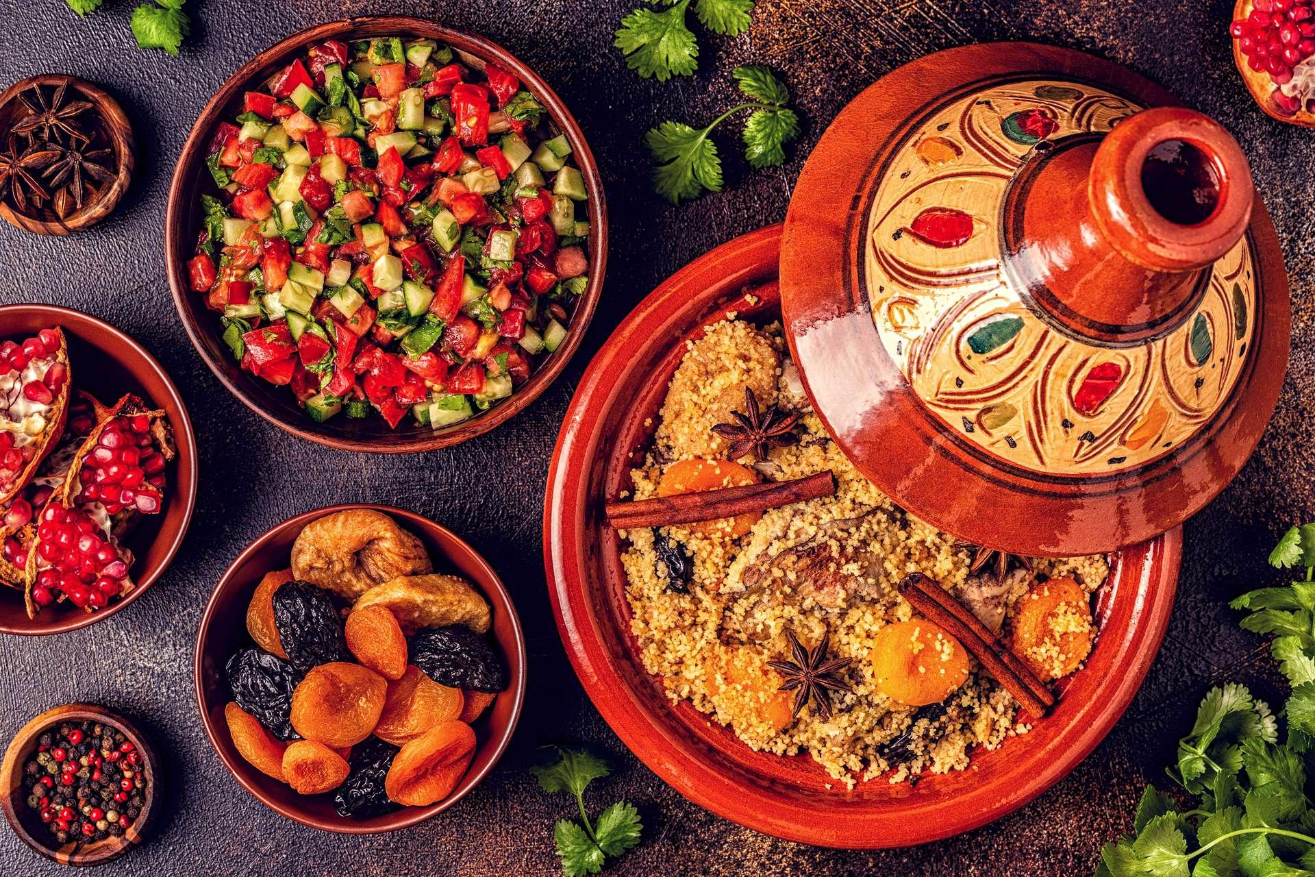 marrakech vakantie stedentrip