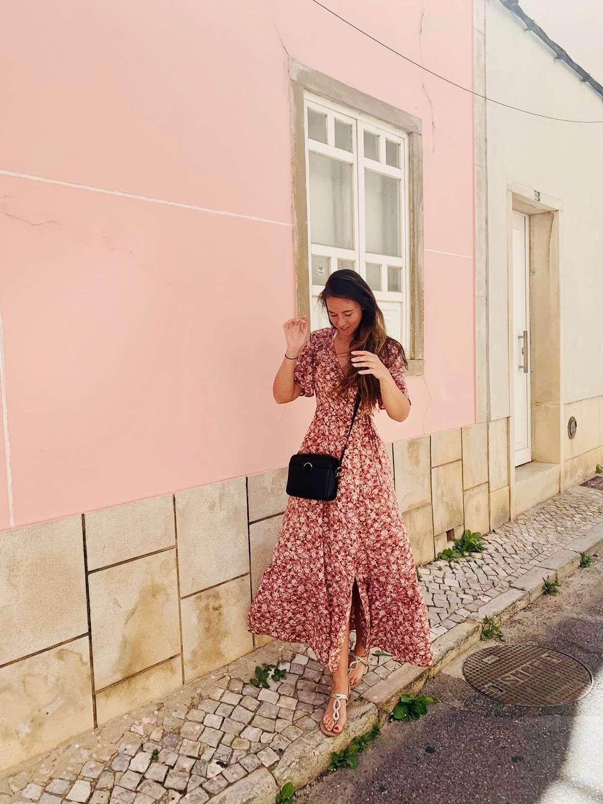 Portugal straatje