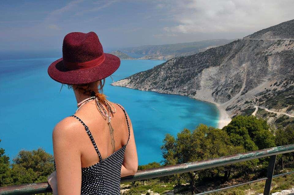 Samos 'Geuren en kleuren'