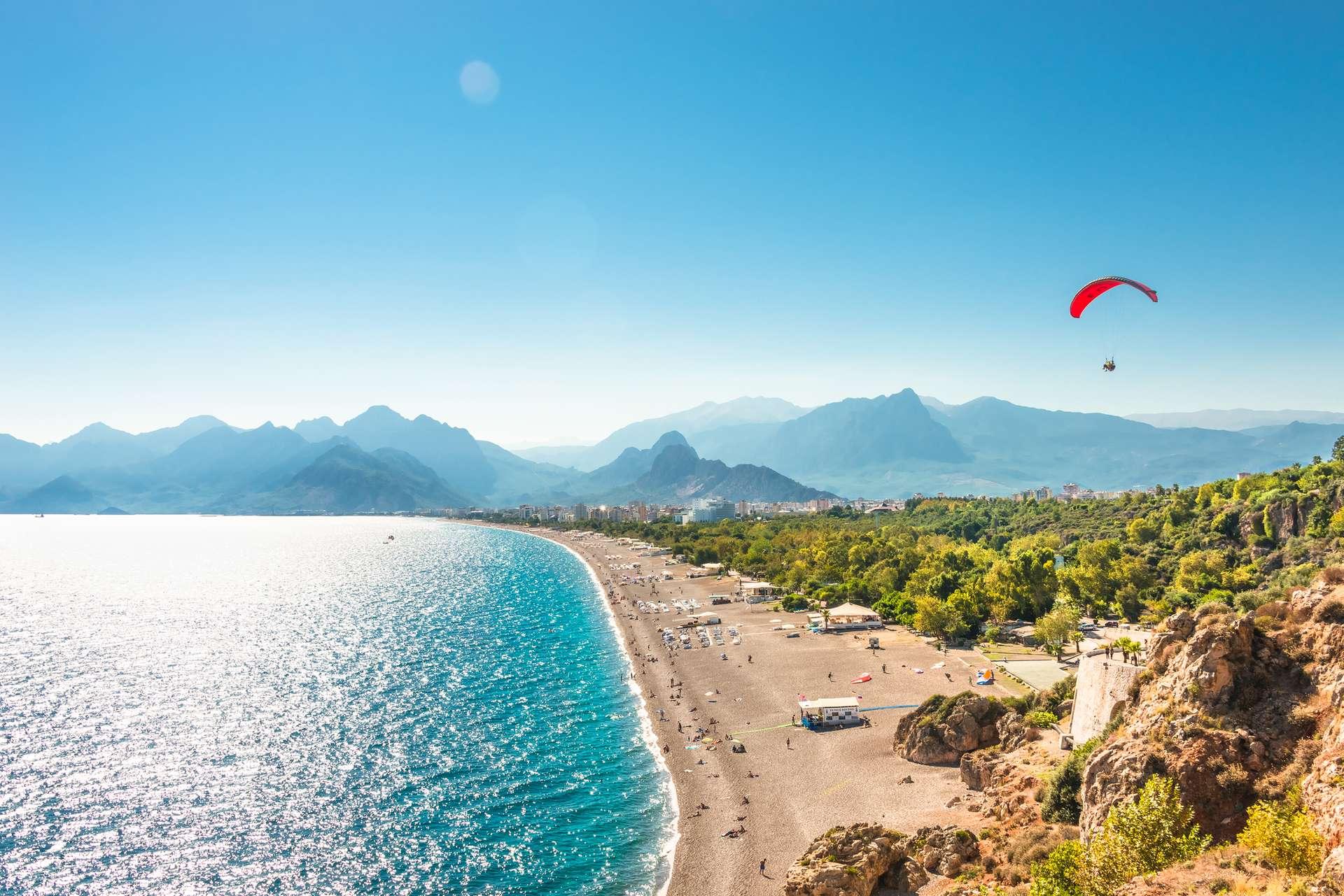ultra all inclusive vakantie turkije