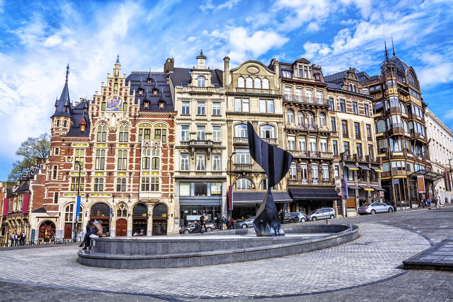 België Brussel