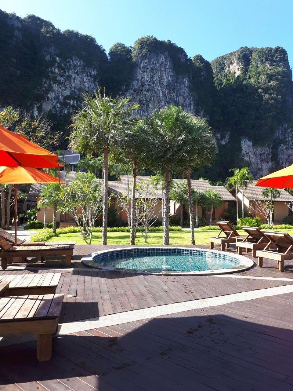 Hotel Ao Nang Thailand