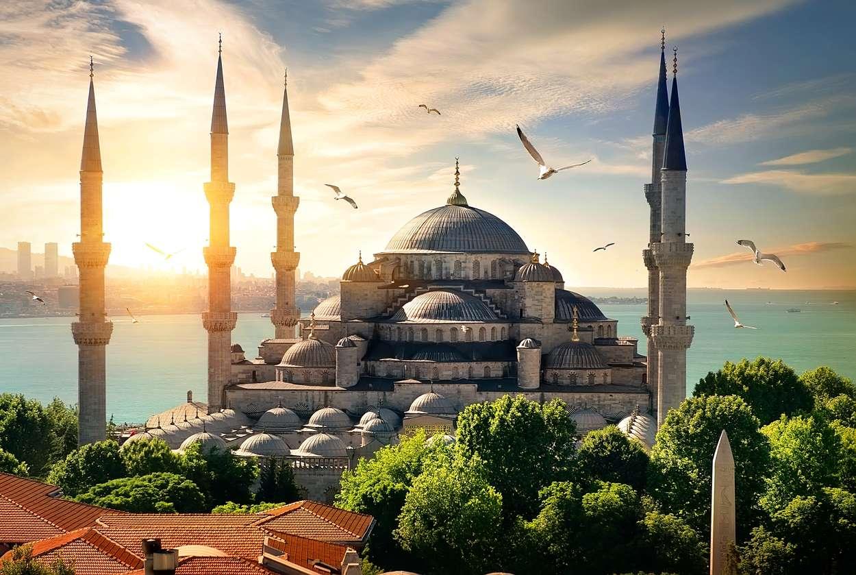 Turkije Instanbul