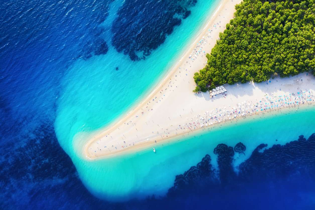 Kroatië Brac