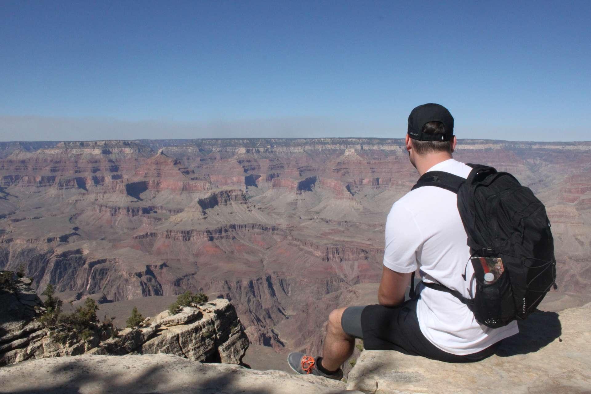 Amerika, Grand Canyon