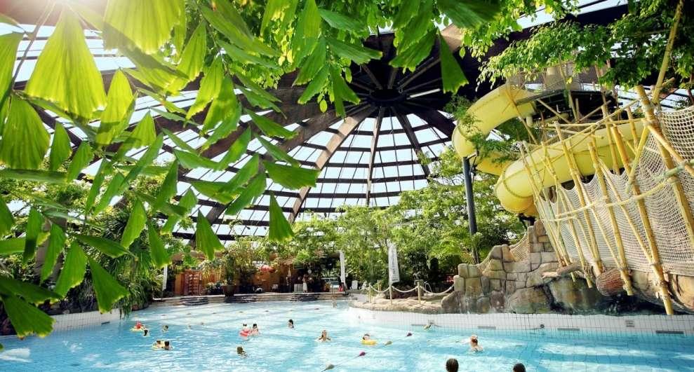 centre parcs huttenheugte zwembad