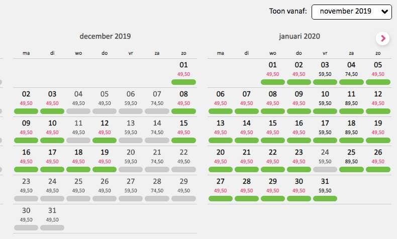Citytrip Maastricht voor €49,50