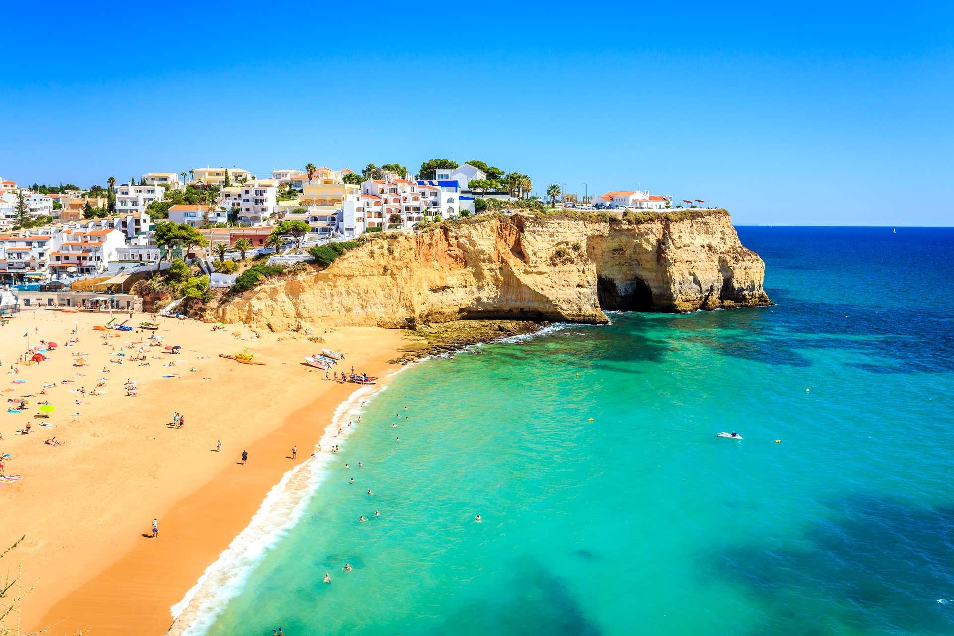 Herfstvakantie Portugal