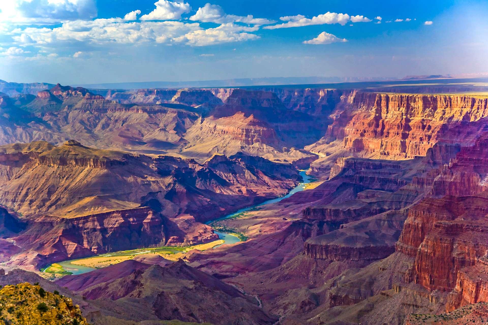 amerika grand canyon