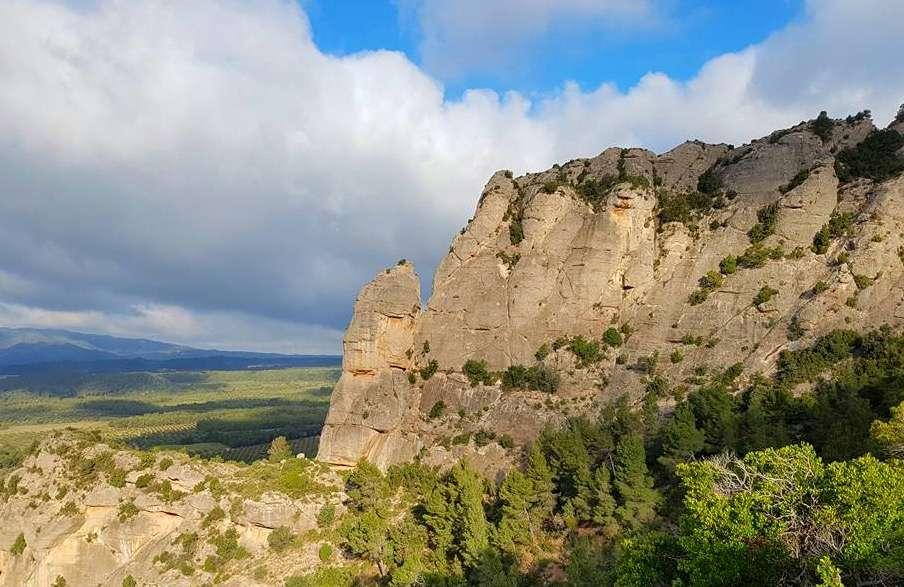 Montserrat 3