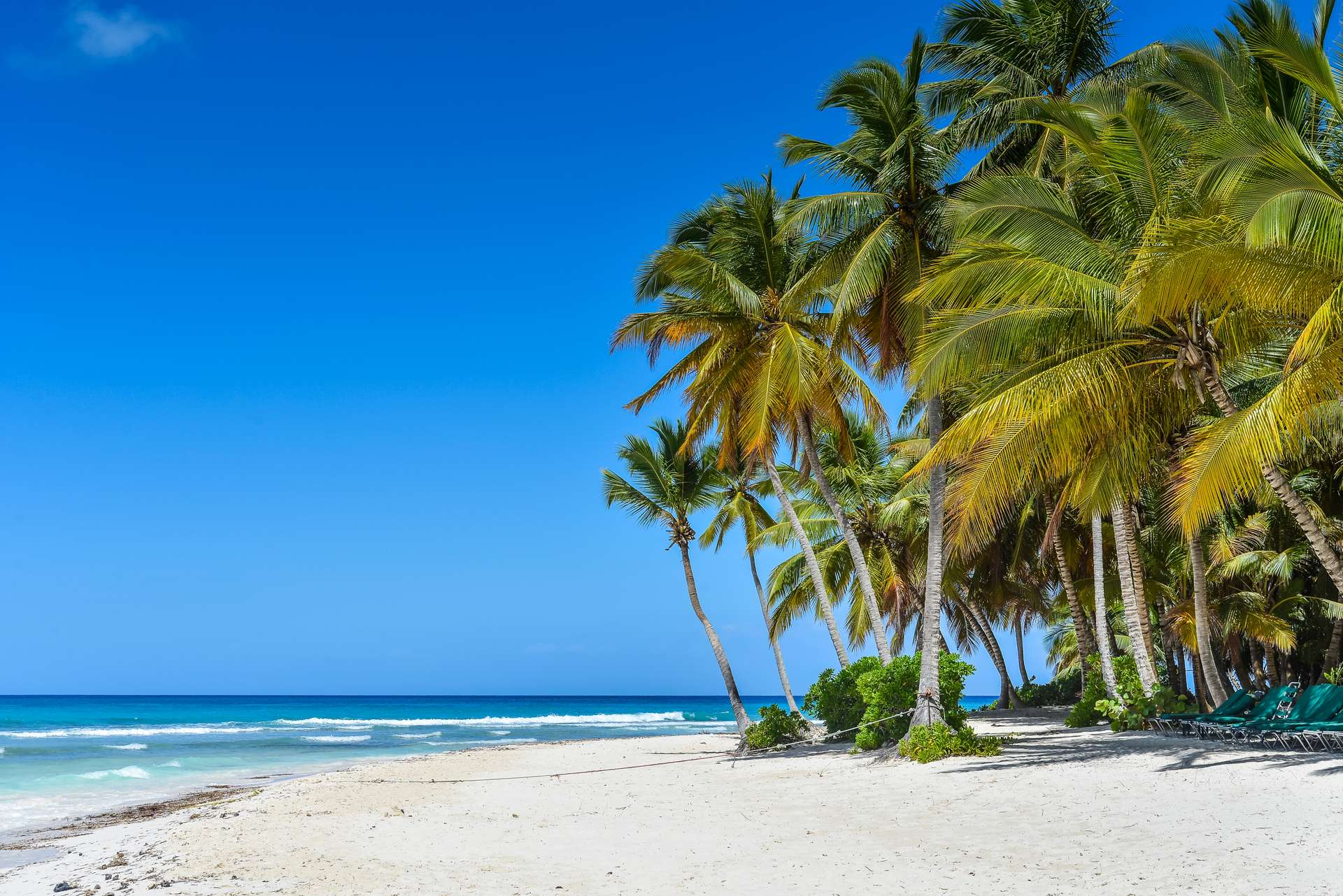 Dominicaanse Republiek La Romana Saona Island