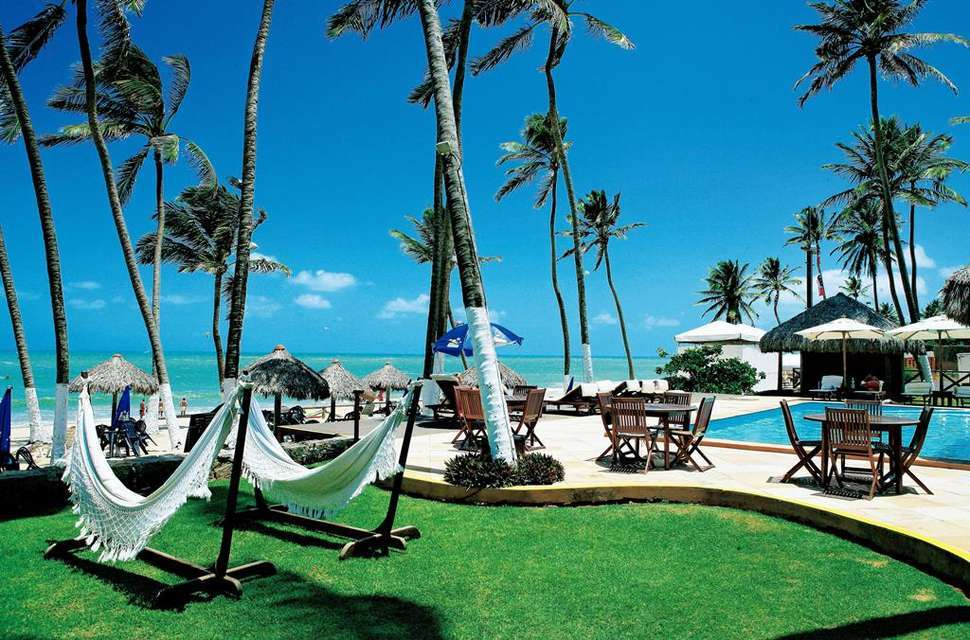 Eco Paradise hangmat