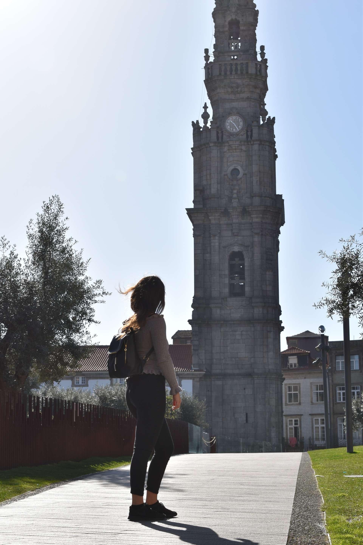Torre dos Clerigosporto