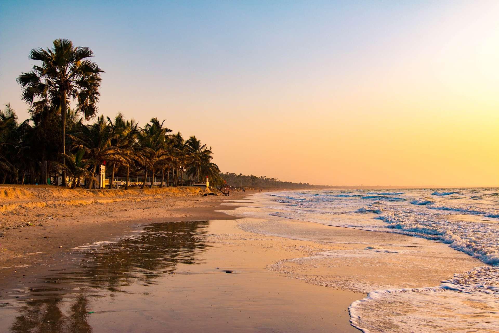 Gambia Serrekunda