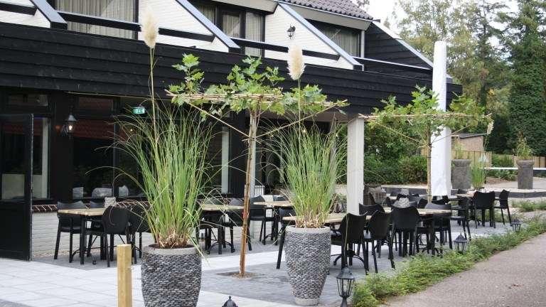 hotel bosrijk ruighenrode