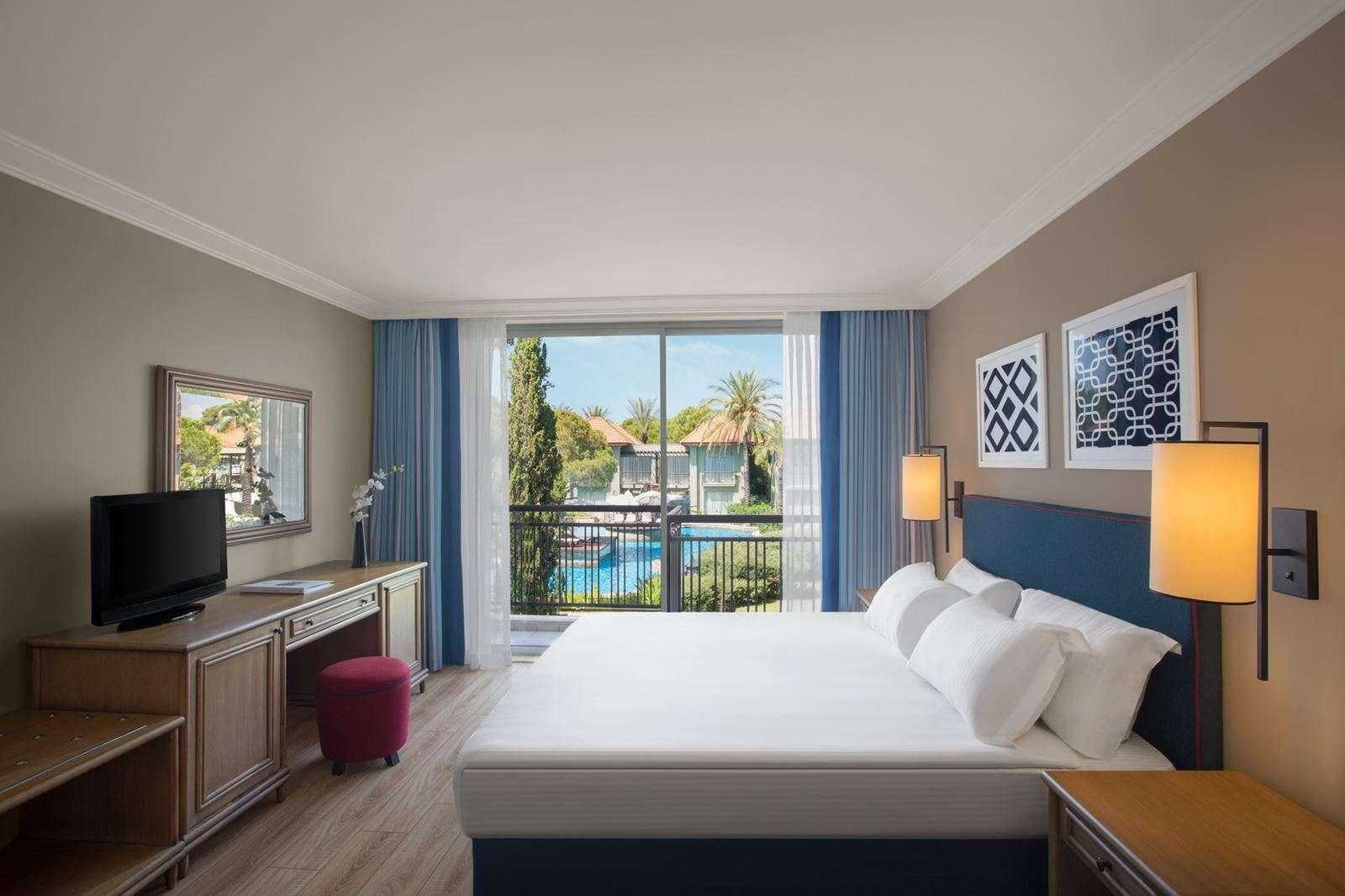 IC Hotels Green Palace kamer