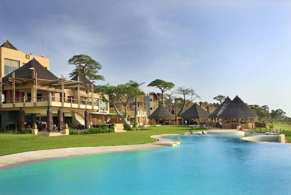 LabrandaCoral Beach Resort