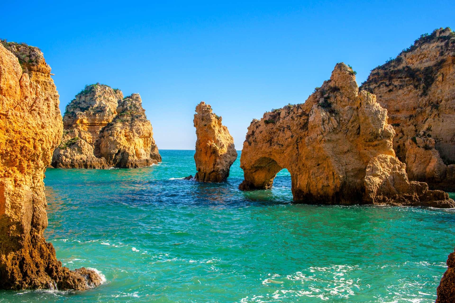 Portugal Algarve2