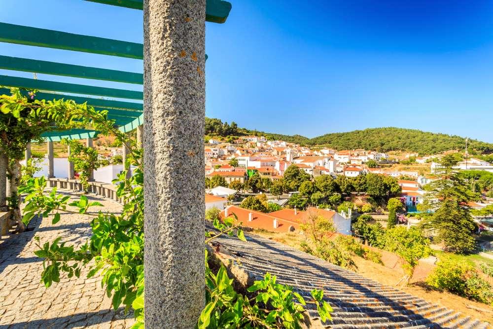 Portugal Algarve Monchique