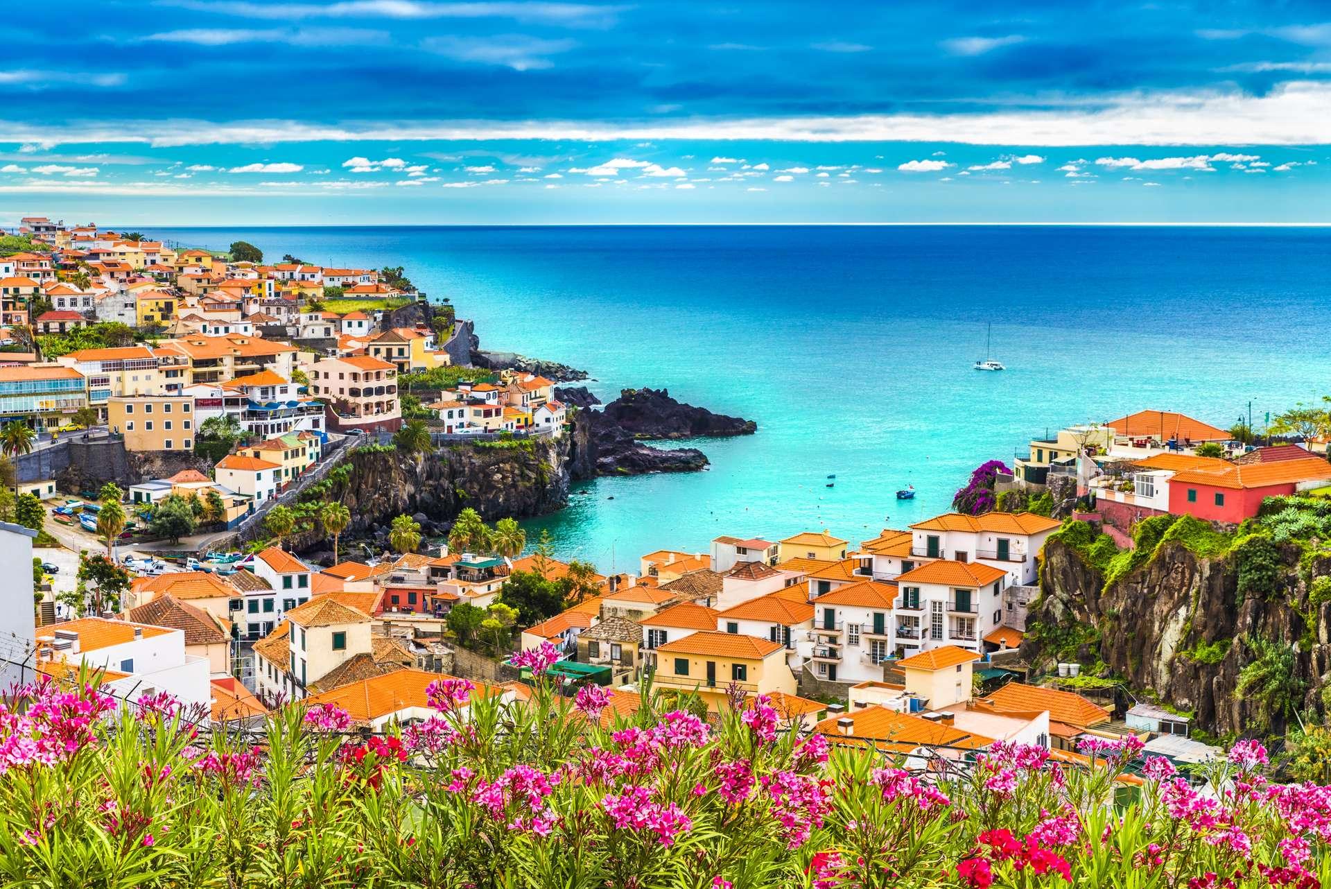 Portugal Madeira Camara de Lobos
