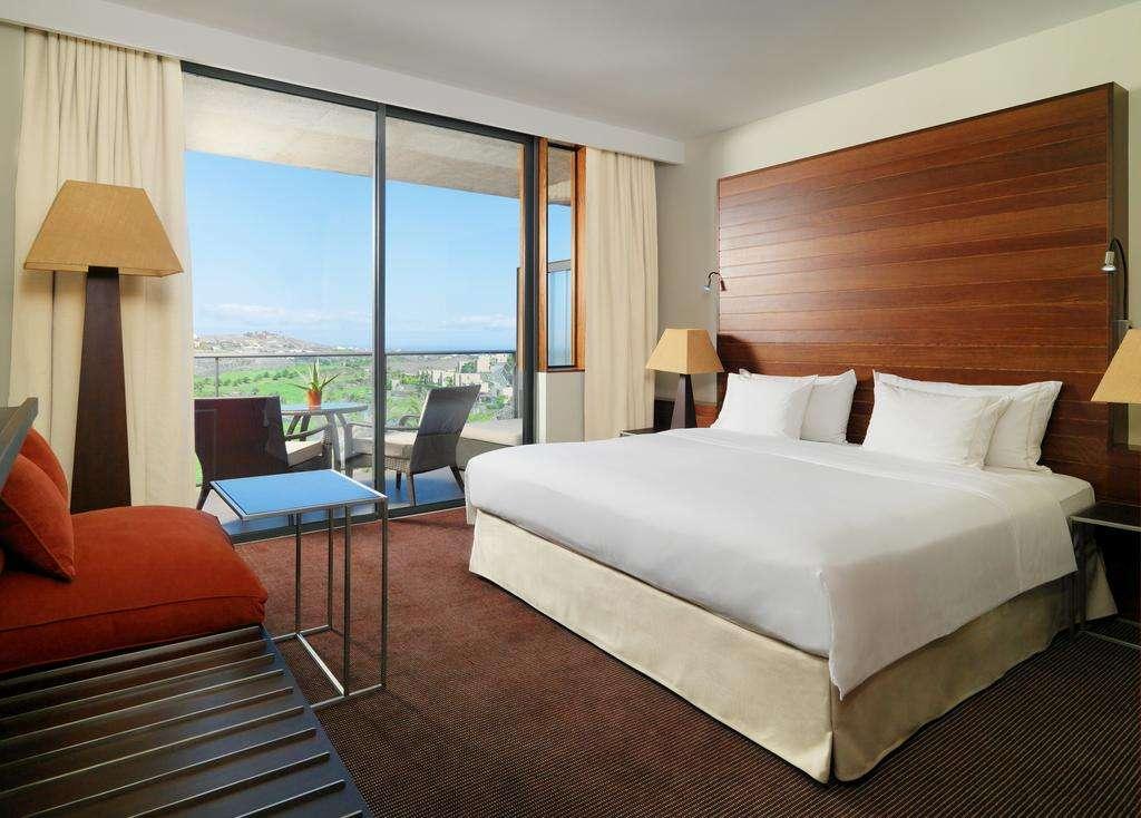 Salobre hotel slaapkamer