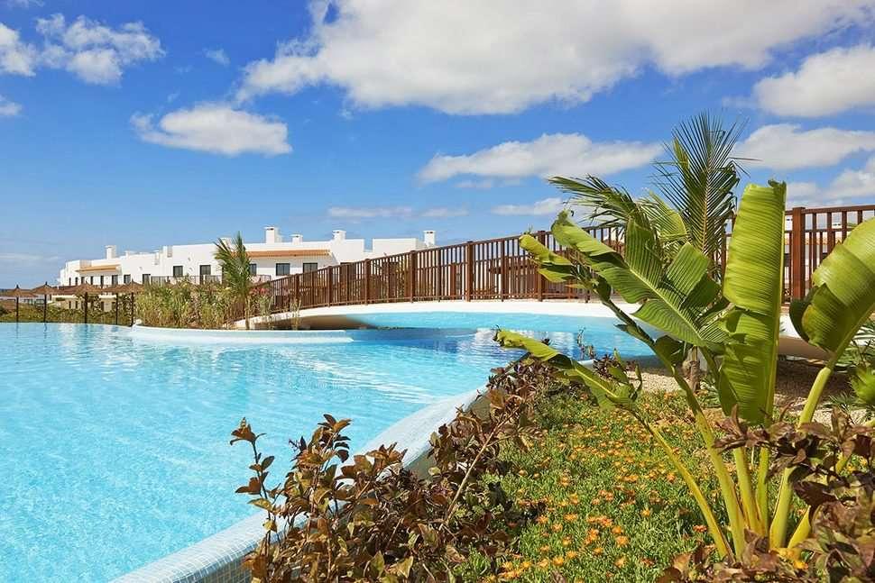 Sol Dunas Resort resort